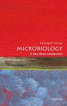 Microbiology  A Very Short Introduction PDF