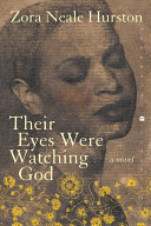 Their Eyes Were Watching God Book