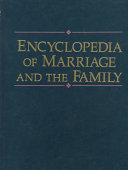 Encyclopedia of Marriage and the Family PDF