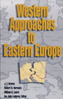 Western Approaches to Eastern Europe