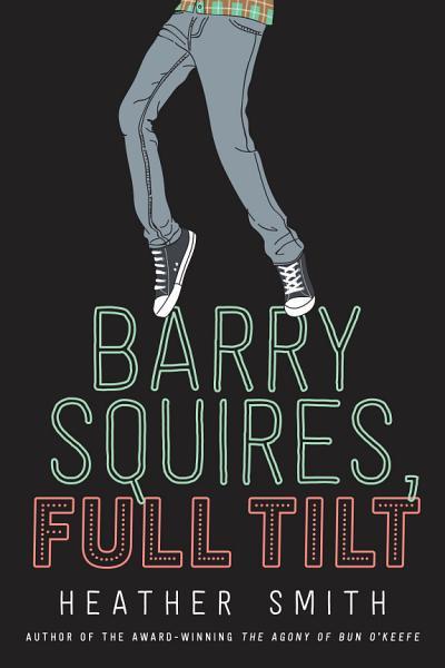 Download Barry Squires  Full Tilt Book