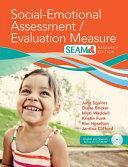 Social Emotional Assessment Evaluation Measure  Seam