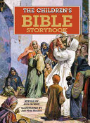 The Children S Bible Storybook