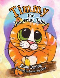 Timmy the Tangerine Tabby