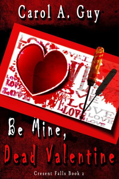 Download Be Mine  Dead Valentine Book