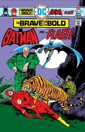 The Brave and the Bold (1955-) #125