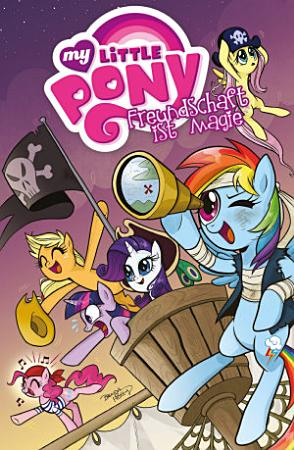 My little Pony  Band 5 PDF