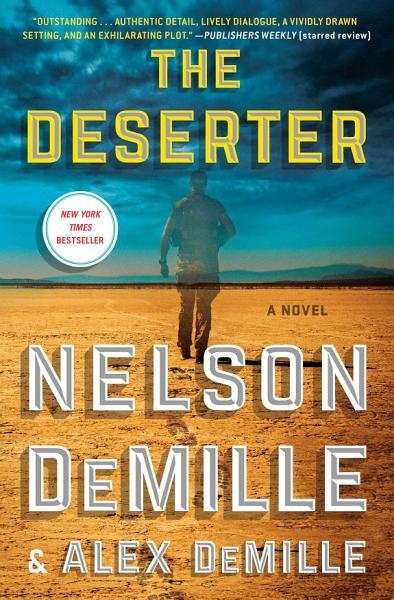 Download The Deserter Book