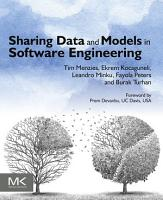 Sharing Data and Models in Software Engineering PDF