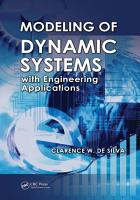 Modeling of Dynamic Systems with Engineering Applications PDF
