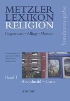 Metzler Lexikon Religion PDF