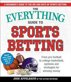 The Everything Guide to Sports Betting PDF