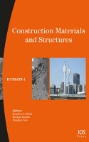 Construction Materials and Structures PDF