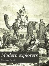 Modern Explorers