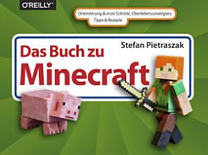 Das Buch zu Minecraft PDF