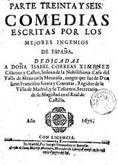 Santa Rosa del Peru: Volumen 36