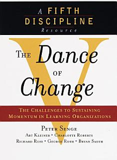 The Dance of Change Book