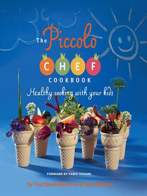 The Piccolo Chef Cookbook PDF
