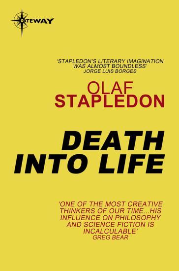 Death into Life PDF