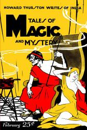 Pulp Classics: Tales of Magic and Mystery (February 1928), Volume 1