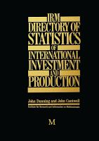IRM Directory of Statistics of International Investment and Production PDF