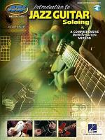 Introduction to Jazz Guitar Soloing PDF