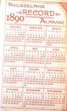 The Philadelphia Record Almanac PDF