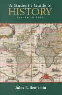 A Student S Guide To History Book PDF
