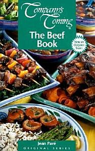 The Beef Book PDF