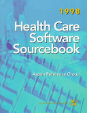 Health Care Software Sourcebook