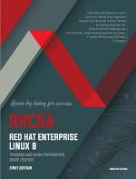RHCSA Red Hat Enterprise Linux 8: