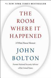The Room Where It Happened PDF