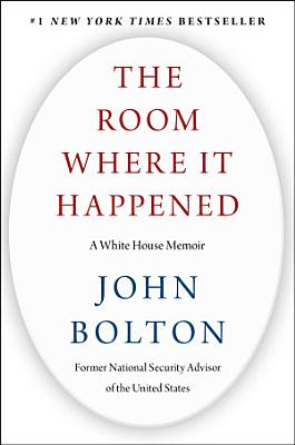 The Room Where It Happened