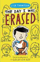 The Day I Was Erased PDF