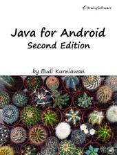 Java for Android, Second Edition