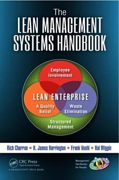 The Lean Management Systems Handbook PDF