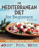 The Mediterranean Diet for Beginners PDF