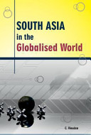 South Asia in the Globalised World PDF