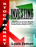 Stock Market Investing for Beginners PDF