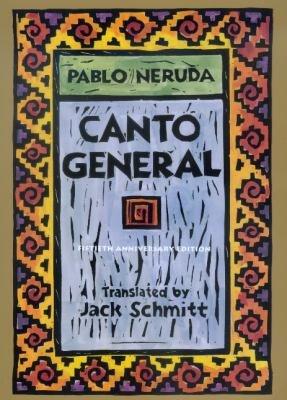 Canto General  50th Anniversary Edition PDF