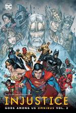 Injustice: Gods Among Us Omnibus Vol. 2