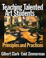 Teaching Talented Art Students PDF