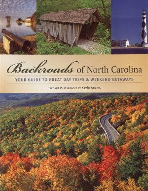 Backroads of North Carolina