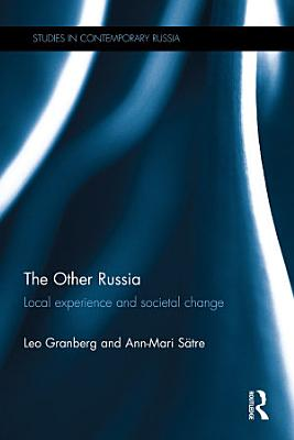 The Other Russia PDF