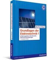 Grundlagen der Elektrotechnik 1 PDF