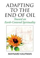 Adapting to the End of Oil PDF