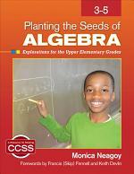 Planting the Seeds of Algebra, 3-5