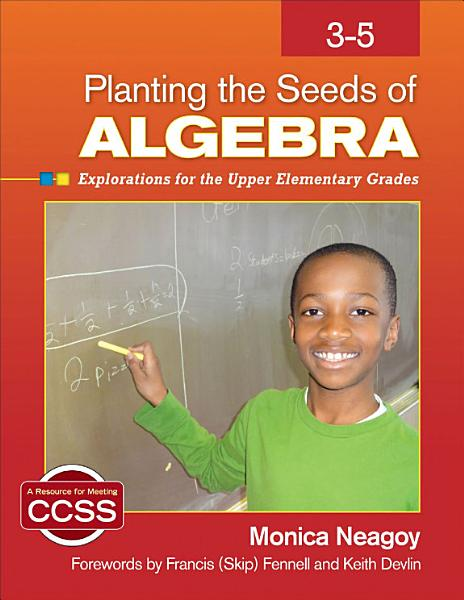 Planting the Seeds of Algebra  3 5 PDF