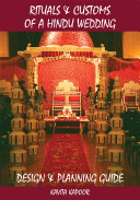 Rituals & Customs of a Hindu Wedding