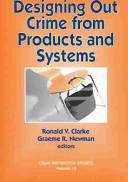 Designing Out Crime from Products and Systems PDF